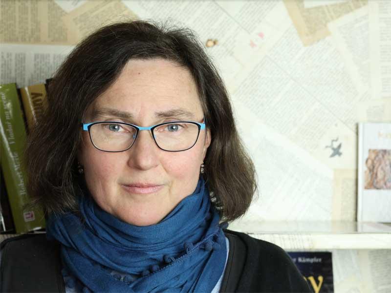 Romana Bodorová